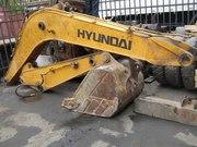 Стрела Hyundai Robex 1300 – 64EA-10000